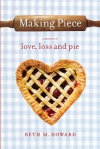 Will be using the pie crust recipe from this book.